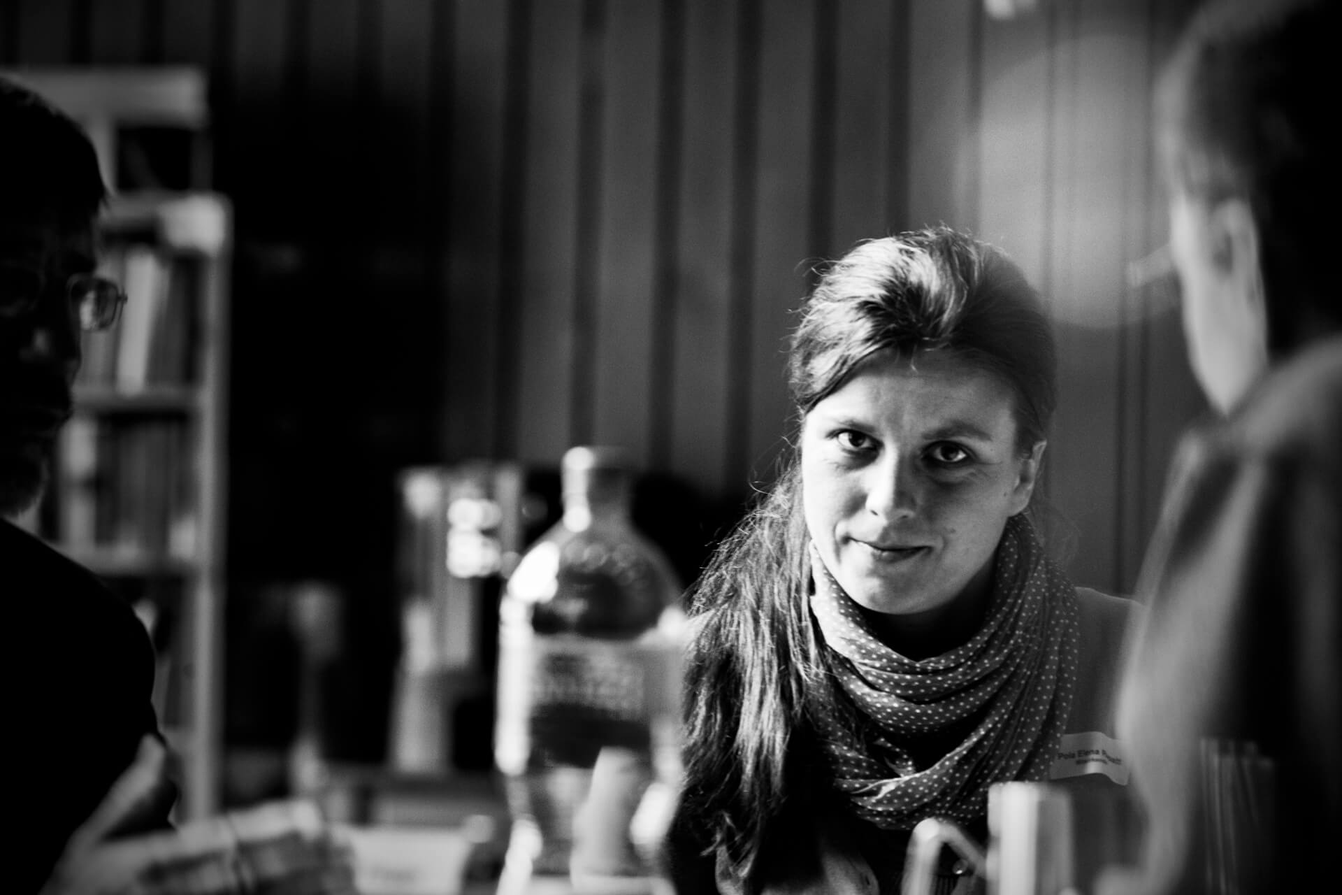Portraitfoto - Fotostudio Detmold tomfluegge